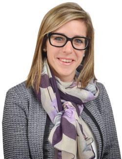 Caroline Lefèbvre