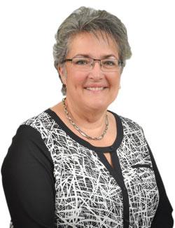 Jacqueline Rainville