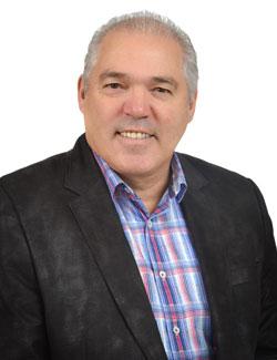 Michel Charbonneau