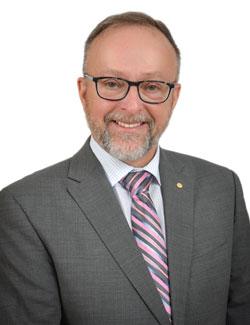Serge Bossé