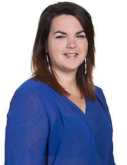 Janie Fontaine