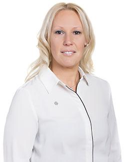 Judith Lussier