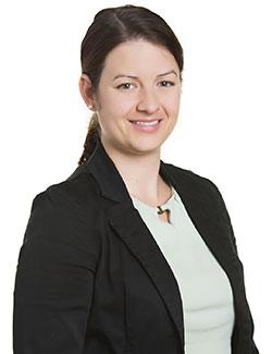 Justine Viens