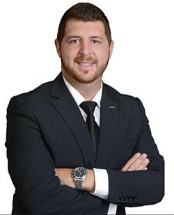 Steve Labossière