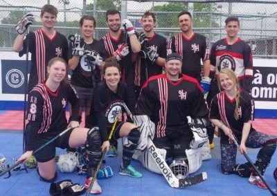 Dek Hockey Saint-Hyacinthe