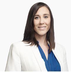 Me Marianne Bessette, avocate