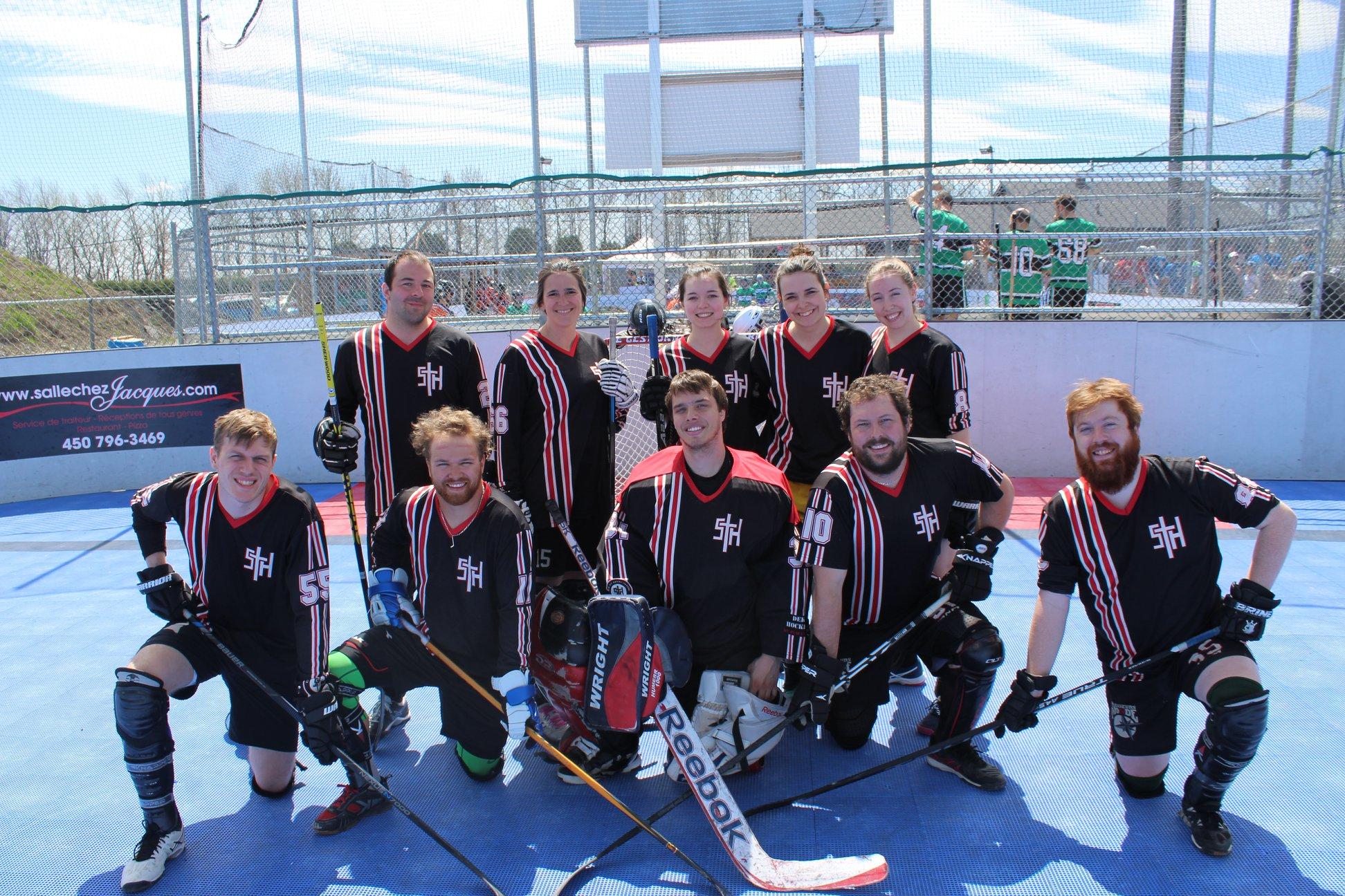 Dek Hockey St-Hyacinthe