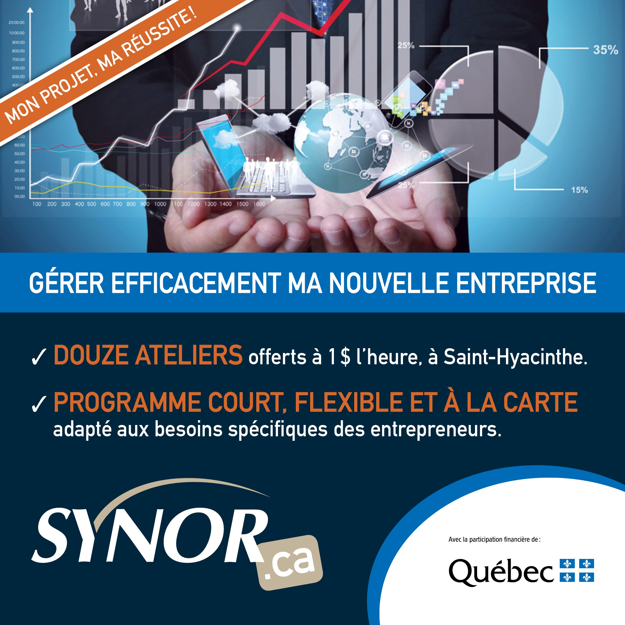 Fbook SYNOR Gerer efficacement A2018