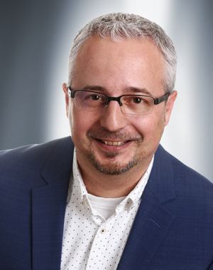 CRHA, spécialisé en Marketing RH et co-fondateur de HRM Groupe