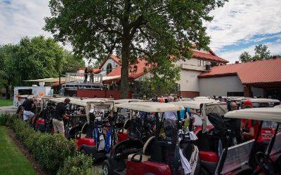 Le Tournoi de golf 2019 est lancé!