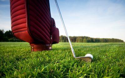 Le GANG c'est nous : Tournoi de golf
