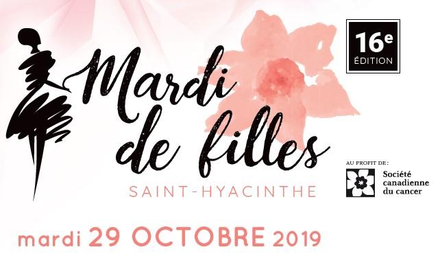 Mardi de filles de la Société canadienne du Cancer