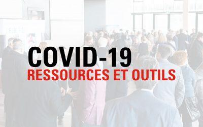 COVID-19 : État de la situation