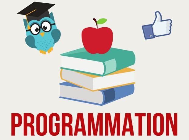 UQROP : Programmation sur les médias sociaux